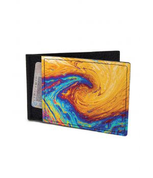 Кошелек-зажим DevayS Maker DM 17 Краски разноцветный (30-0117-460)