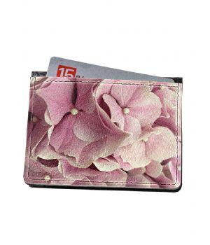 Гаманець-картхолдер DevayS Maker DM 15 Флокс рожевий (30-0115-433)