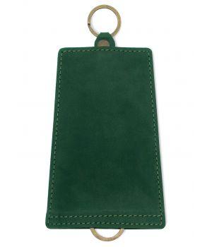 Ключница BermuD Чистая М02 зеленая (B 10-18Z-02-1)