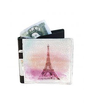 Гарний жіночий шкіряний кошелек гаманець, 77016