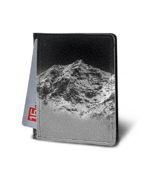 Гаманець-картхолдер DevayS Maker DM 15 Гірська даль чорний (30-0115-468)