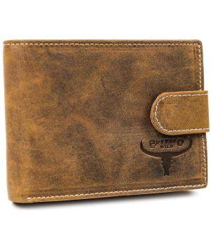 Чоловічий шкіряний кошелек гаманець, 76938