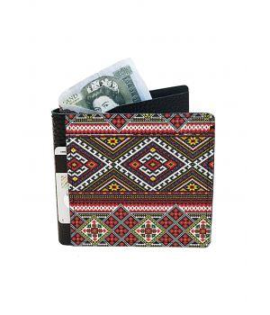 Красивый женский кошелек из натуральной кожи, 77028