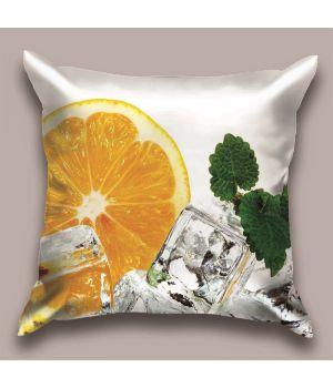 Декоративная подушка Холодный Лим