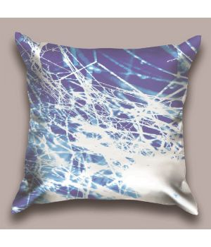 Декоративная подушка Персидская паутинка