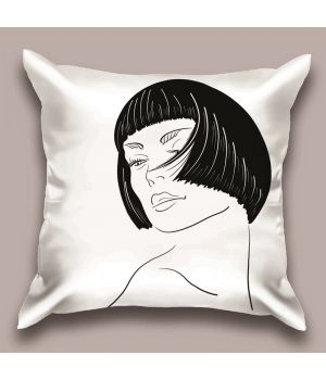 Декоративная подушка Николь