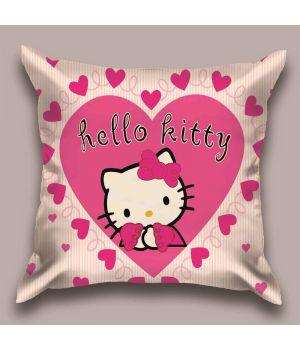 Декоративная подушка Hello Kitty-2