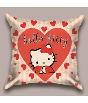 Декоративная подушка Hello Kitty-3