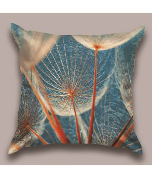 Декоративная подушка Полет зонтиков