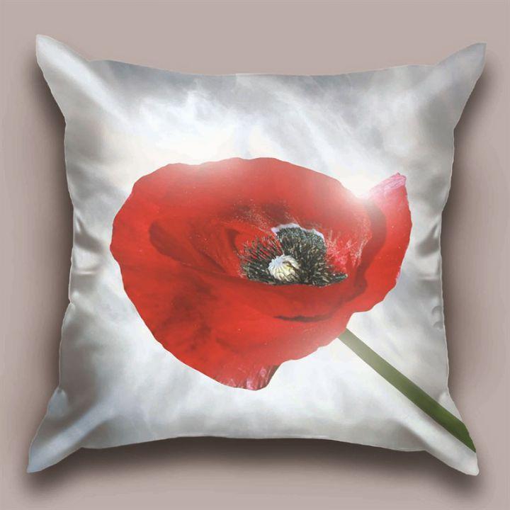 Декоративная подушка Солнечный дар