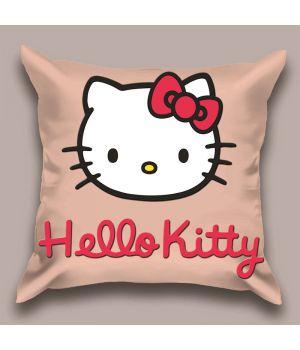 Декоративная подушка Hello Kitty-1