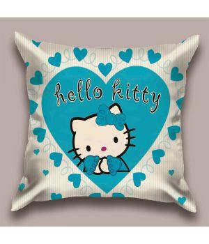 Декоративная подушка Hello Kitty-4