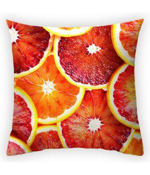 Декоративная подушка Цитрус