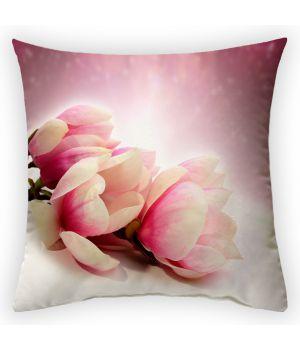 Декоративная подушка Прикосновение нежности-2