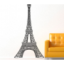 Виниловая наклейка на стену Эйфелева Башня Символ Парижа