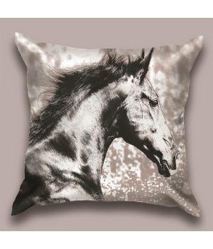 Декоративная подушка Свободный ветер