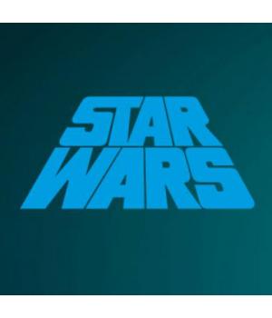 Стар Варс . Стікер Star Wars
