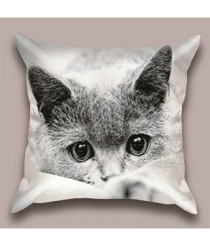 Декоративная подушка Пушистик