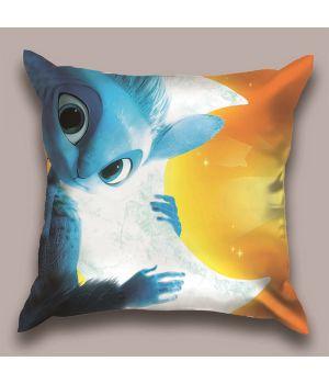 Декоративная подушка Хранитель Луны