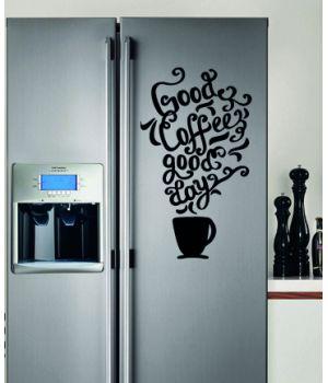 Хороший Кофе. Хороший день
