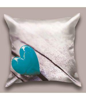 Декоративная подушка Хрусталик сердца