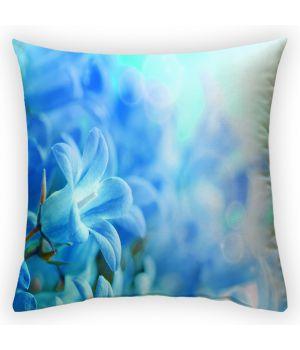 Декоративная подушка Утренняя нежность лепестков-2