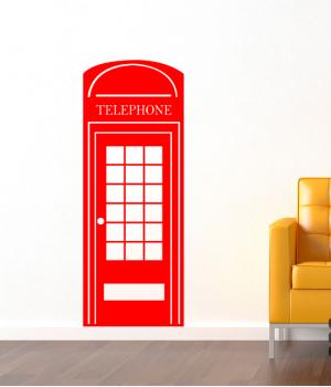 Телефонна Будка Лондон