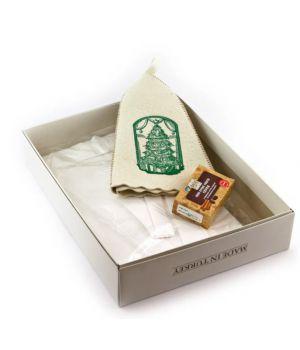 Подарунковий набір для бані, сауни, 78270