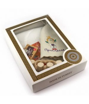 Подарунковий набір для бані, сауни, 78252