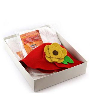 Подарунковий набір для бані, сауни, 78263