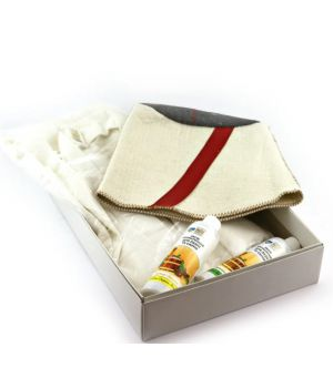 Подарунковий набір для бані, сауни, 78246