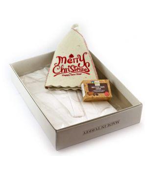 Подарунковий набір для бані, сауни, 78269