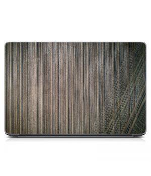 Стикер на ноутбук Стильная текстура Матовый