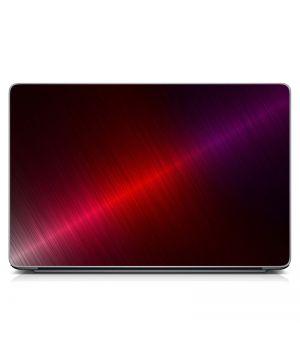 """Универсальная наклейка для ноутбука, 13.3""""-17.3"""" 400x260 мм Переход Матовая"""
