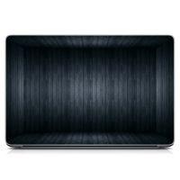 "Универсальная наклейка на ноутбук 15.6""-13.3"" 3Д дизайн Матовый 380х250 мм"