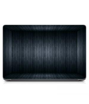 """Універсальна наклейка для ноутбука 15.6""""-13.3"""" 3Д дизайн Матовий 380х250 мм"""