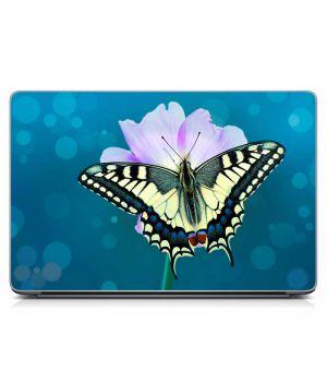 """Універсальна наклейка для ноутбука 15.6""""-13.3"""" Махаон Матовий 380х250 мм"""