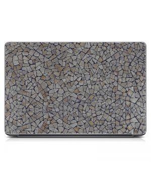 Стикер на ноутбук Текстура плитки Матовый