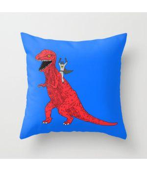 Подушка Dinosaur B Forever