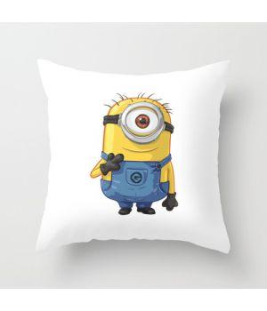 Подушка на диван Minion - Carl