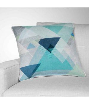 Декоративная подушка с рисунком Graphic 114