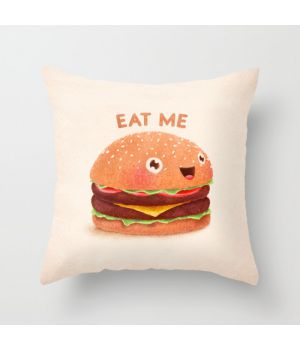 Подушка Burger