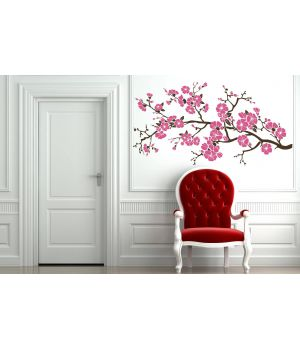 Сакура в цвіту