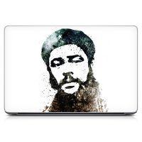 Наклейка на ноутбук - Che