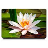 Наклейка на ноутбук - Dream Flower