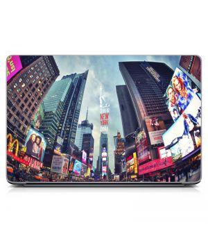 Наклейка на ноутбук - This is New York