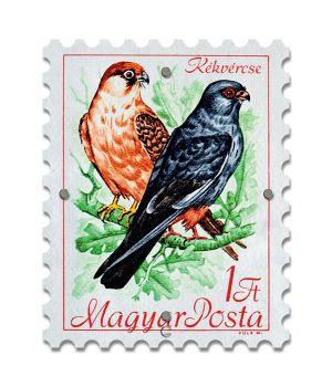 Постер Марка Glozis Magyar Posta