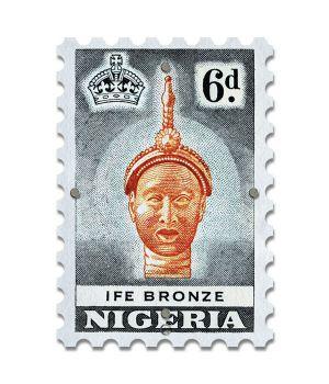 Постер Марка Glozis Nigeria