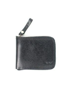 Стильное женское портмоне из натуральной кожи, 76830