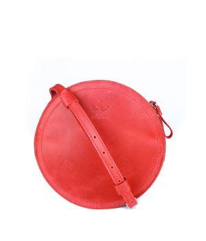Стильная сумка из натуральной кожи, 78311